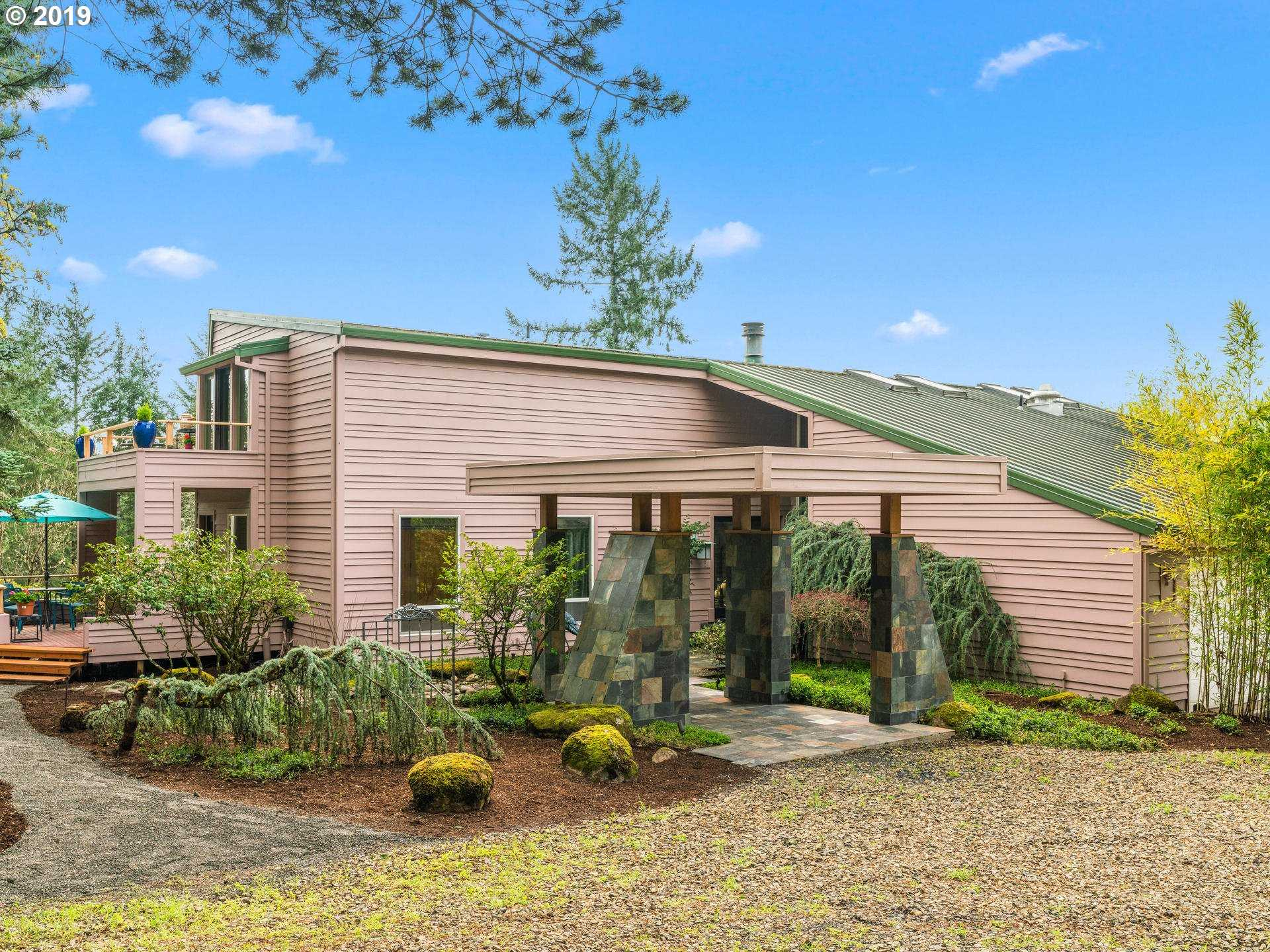 $950,000 - 4Br/4Ba -  for Sale in Portland