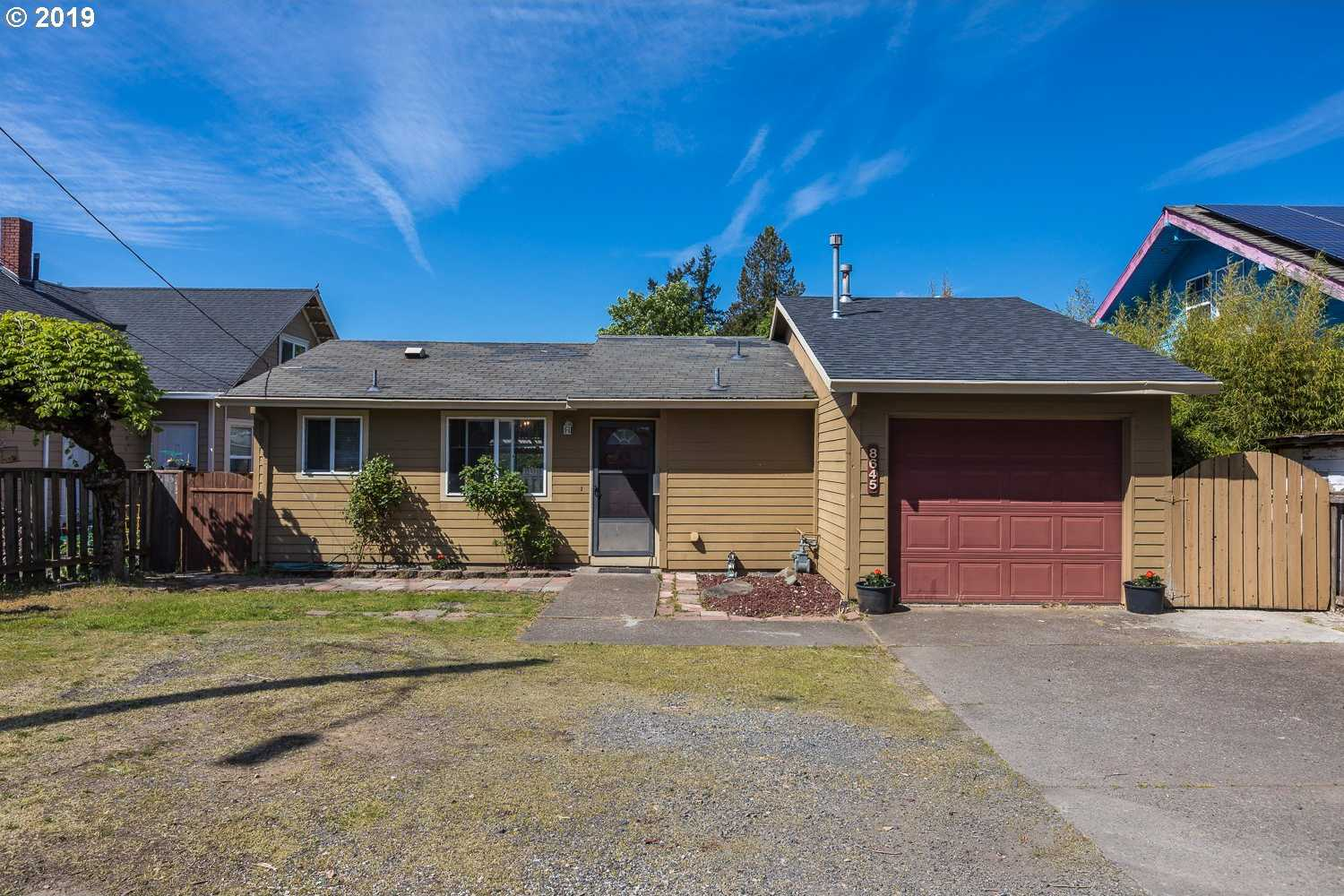 $339,900 - 2Br/1Ba -  for Sale in Portland