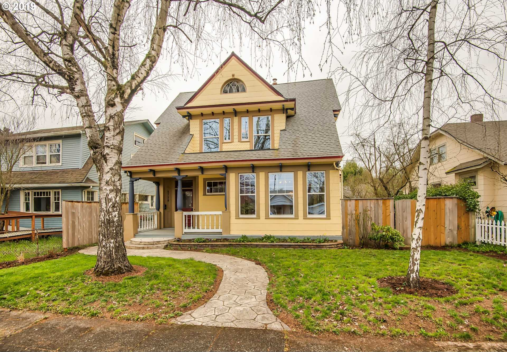 $624,900 - 4Br/3Ba -  for Sale in Portland