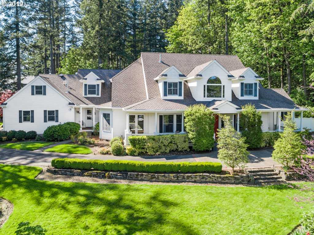 $2,350,000 - 5Br/6Ba -  for Sale in Dogwood Park / Bethany, Portland