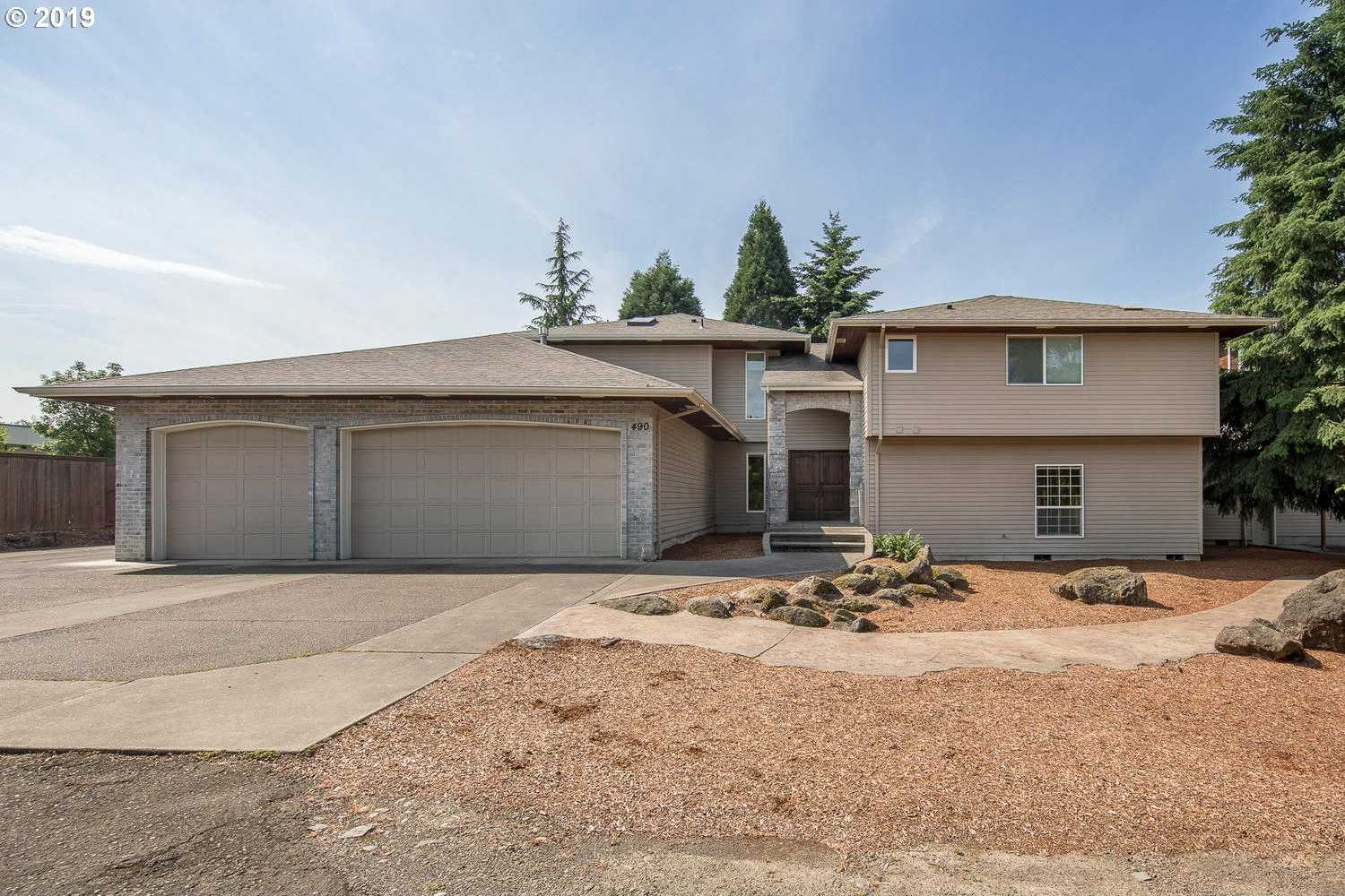 $1,225,000 - 4Br/3Ba -  for Sale in Ellmonica, Beaverton
