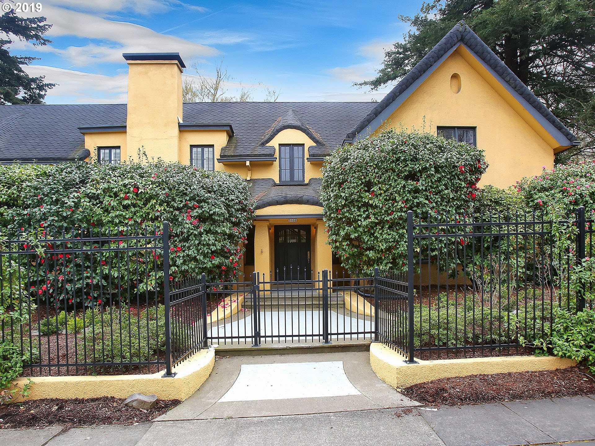 $1,100,000 - 5Br/5Ba -  for Sale in Portland