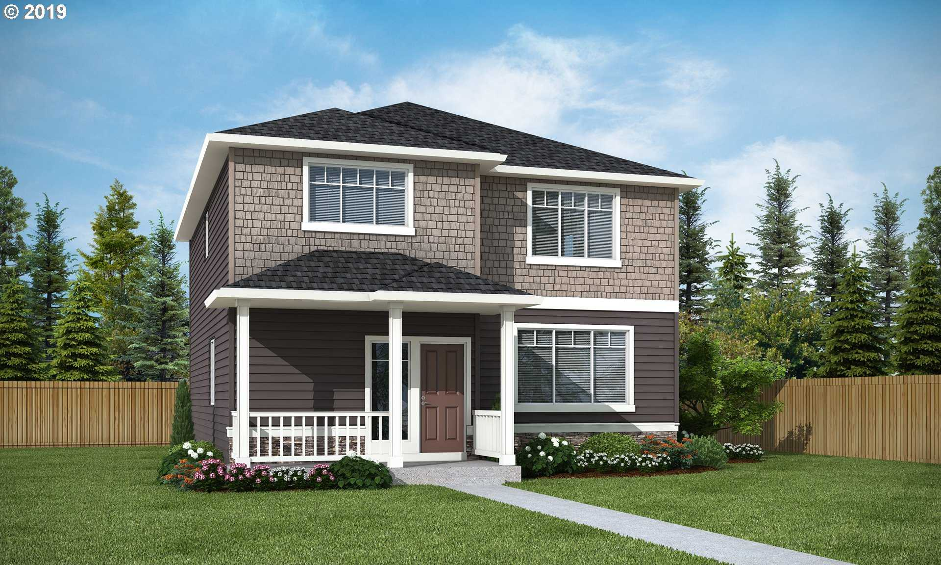 $396,995 - 4Br/3Ba -  for Sale in Trails At Rock Creek, Happy Valley