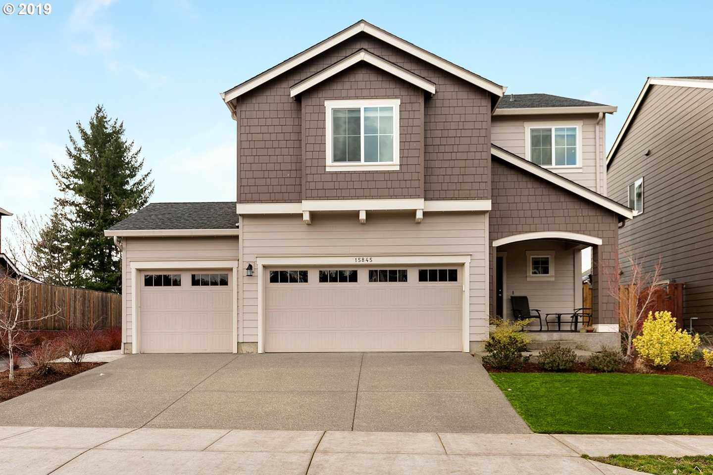 $499,000 - 4Br/3Ba -  for Sale in Damascus