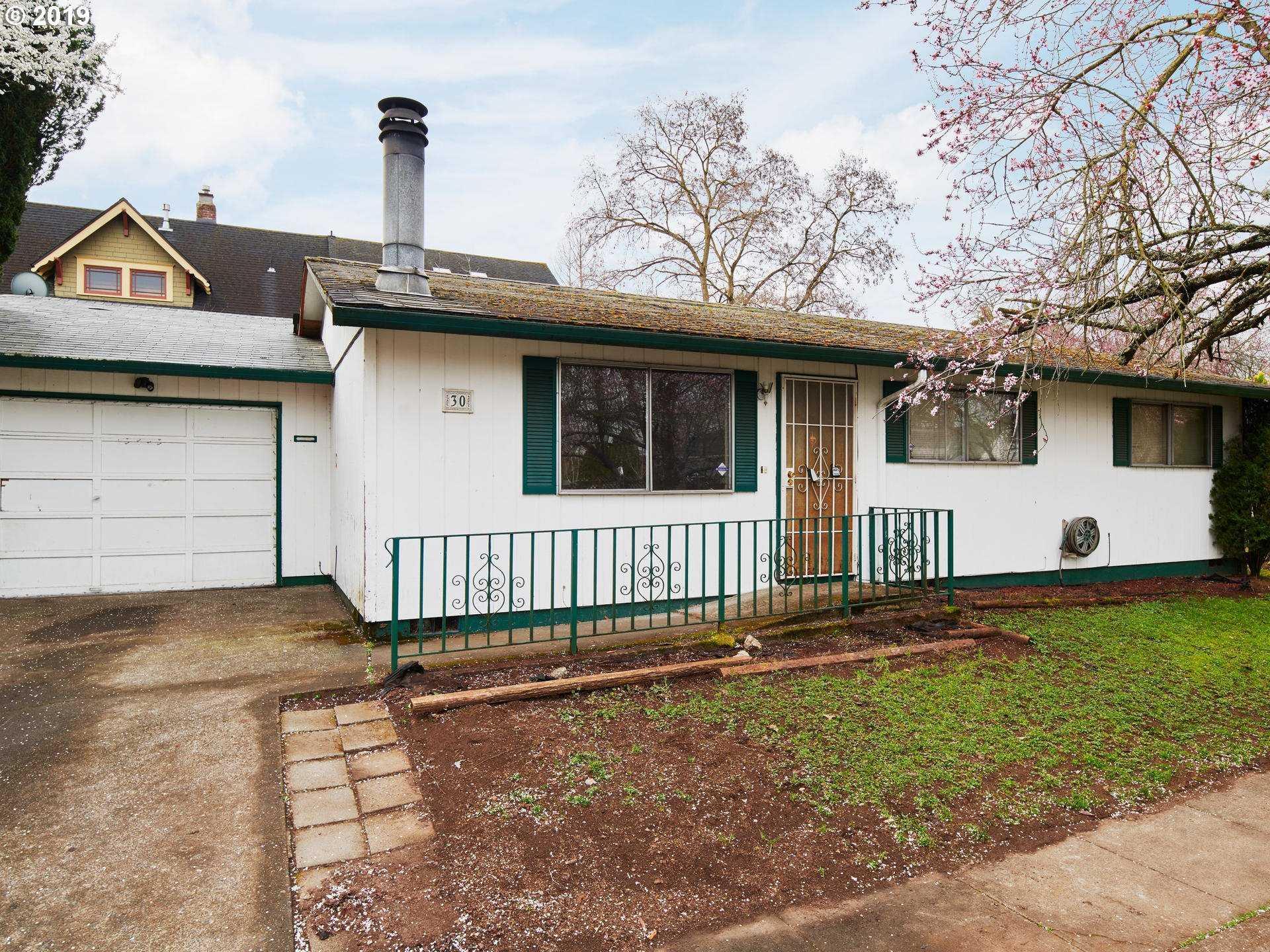 $320,000 - 3Br/2Ba -  for Sale in Piedmont/woodlawn, Portland