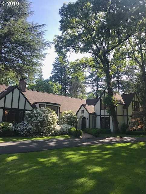 $2,250,000 - 5Br/7Ba -  for Sale in Dunthorpe, Portland