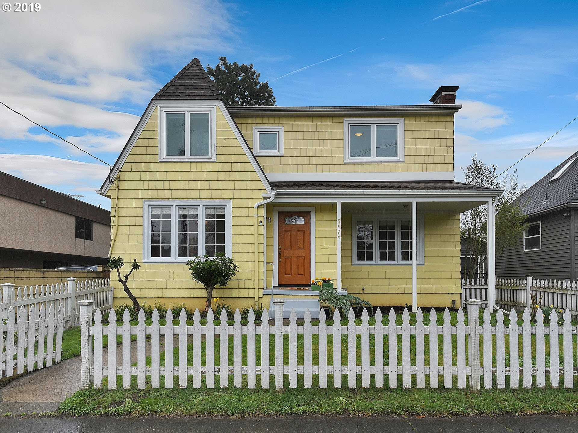 $575,000 - 3Br/2Ba -  for Sale in Beaumont - Wilshire, Portland