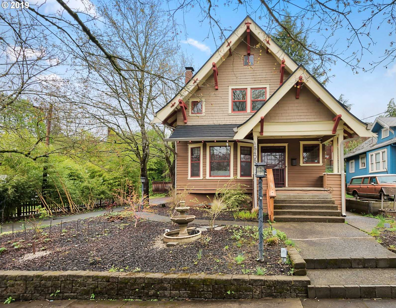 $675,000 - 3Br/4Ba -  for Sale in Hollywood, Portland