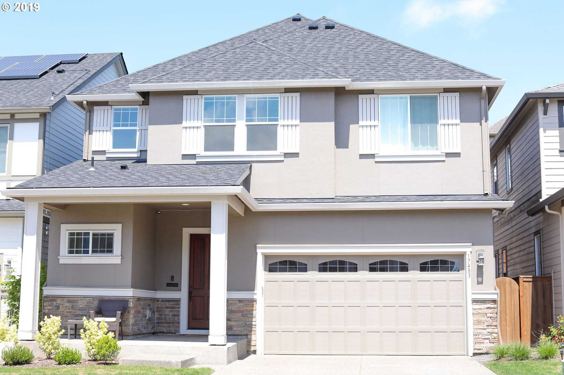 $544,900 - 4Br/3Ba -  for Sale in River Terrace Collection, Beaverton
