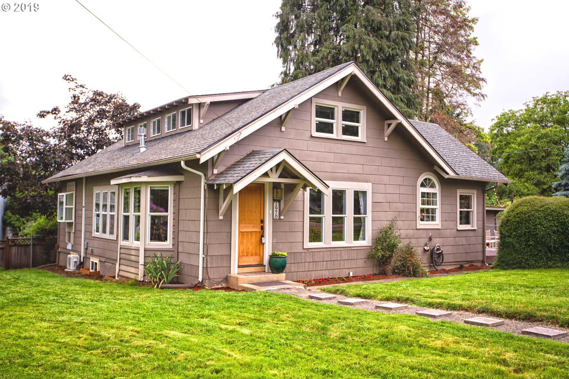 $515,000 - 3Br/3Ba -  for Sale in Willamette District, West Linn