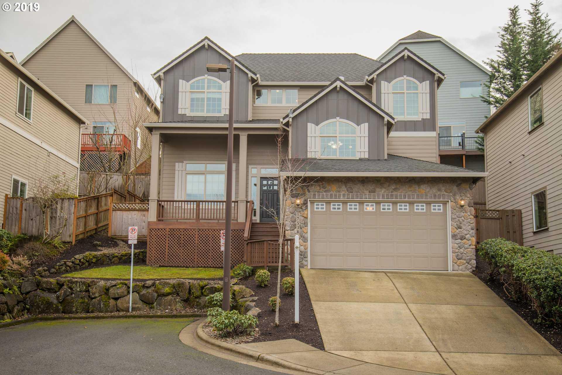 $489,900 - 3Br/3Ba -  for Sale in Beaverton