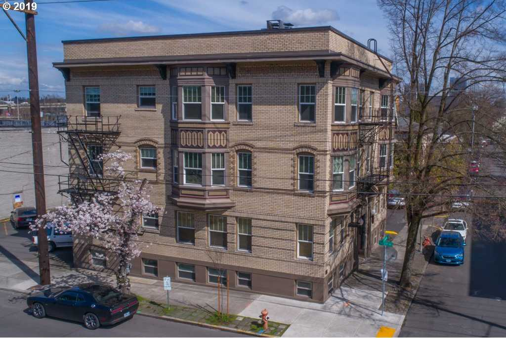 $310,000 - 1Br/1Ba -  for Sale in Nw Flats, Slabtown, Portland
