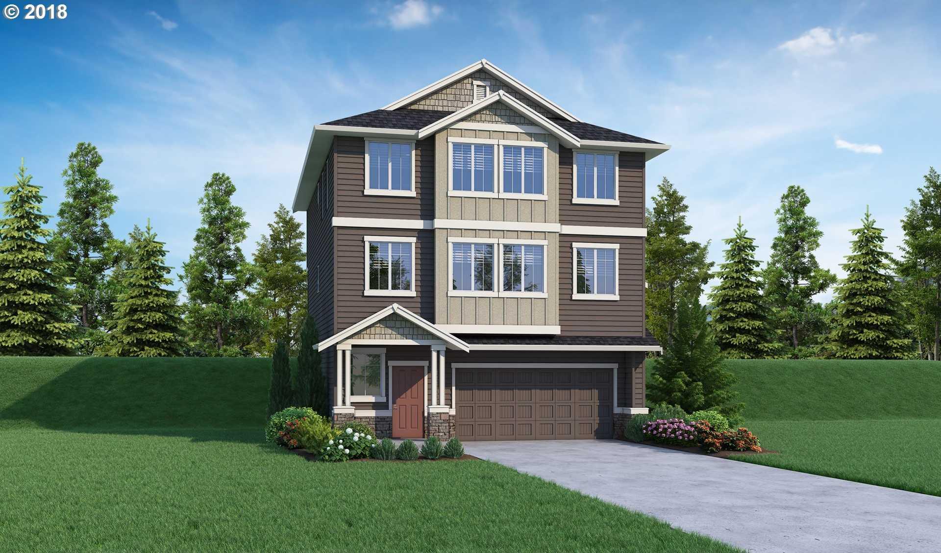 $549,995 - 4Br/3Ba -  for Sale in Beaverton