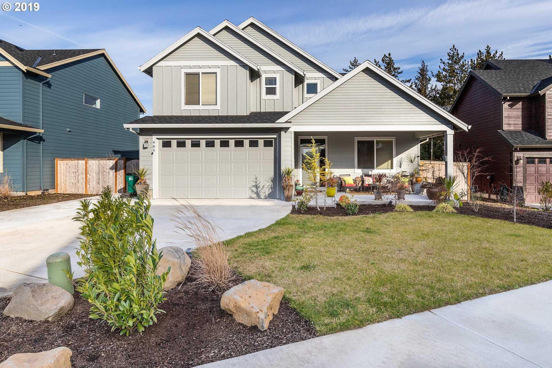 $485,000 - 4Br/3Ba -  for Sale in Gateway Estates, Troutdale