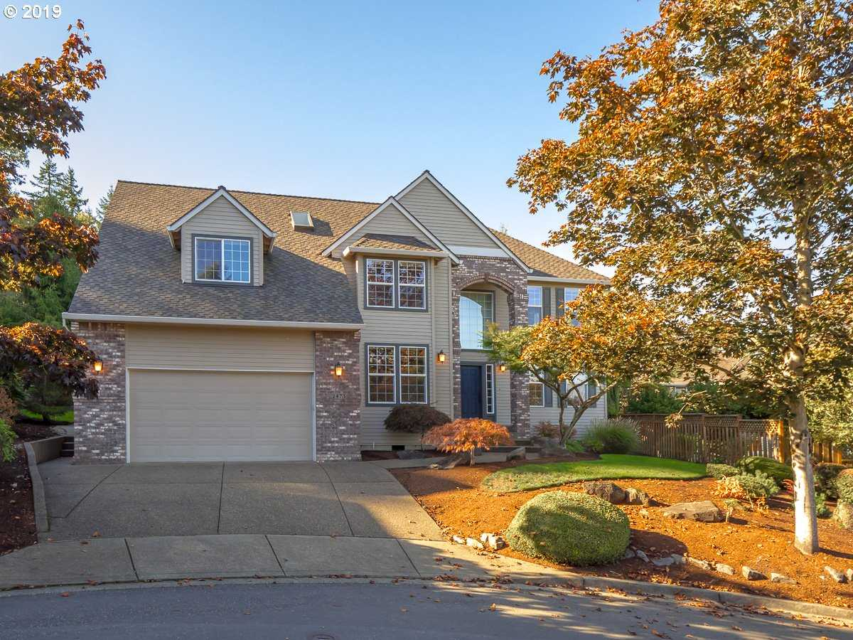 $849,000 - 4Br/3Ba -  for Sale in Marylhurst Lake Oswego, Lake Oswego