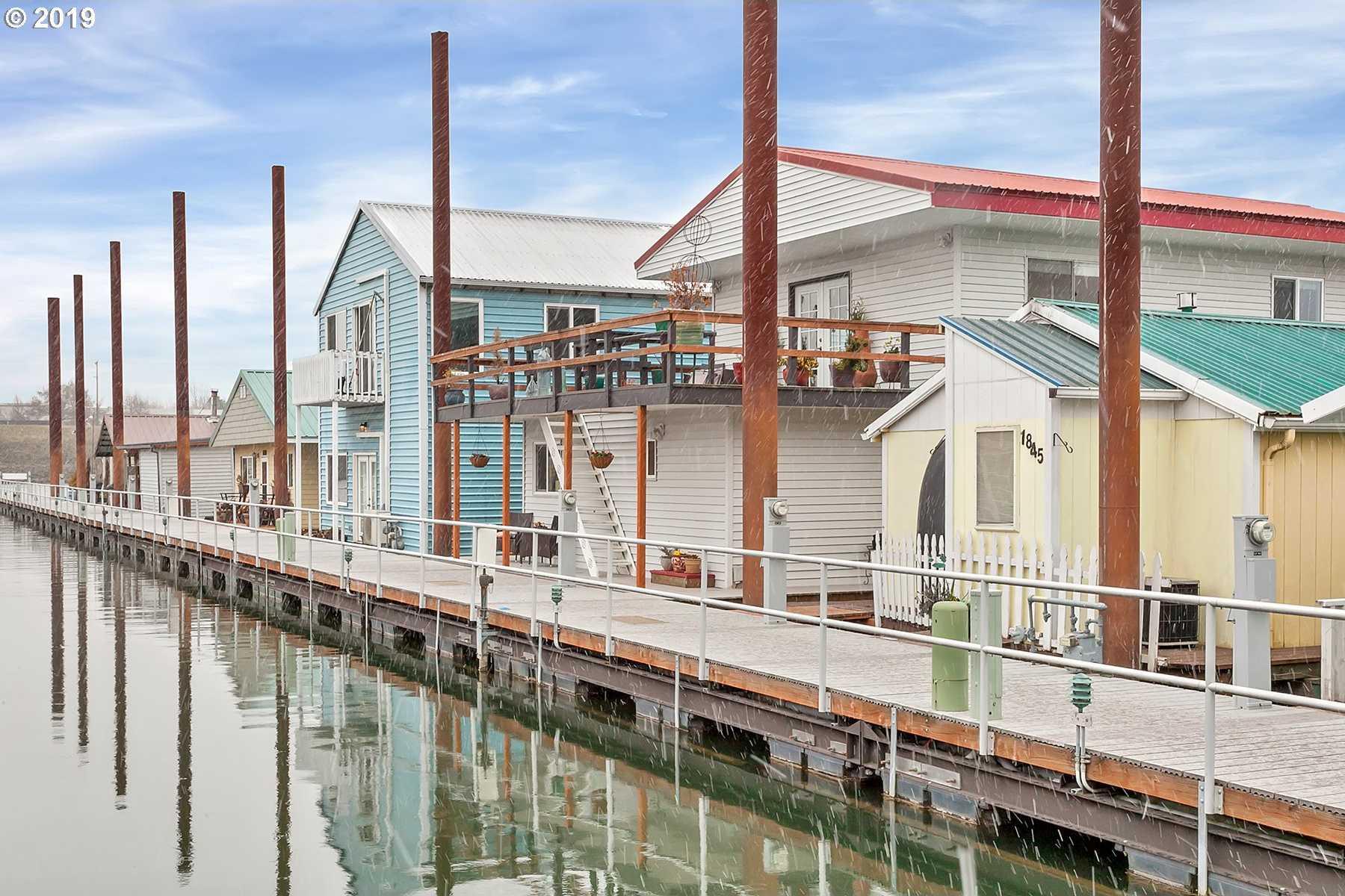 $325,000 - 3Br/1Ba -  for Sale in Jantzen Beach Moorage, Portland