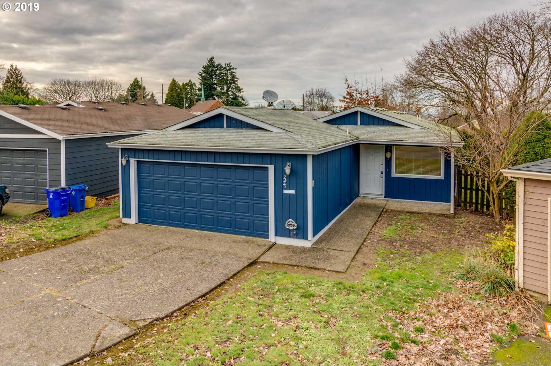 $389,000 - 3Br/1Ba -  for Sale in Concordia, Portland