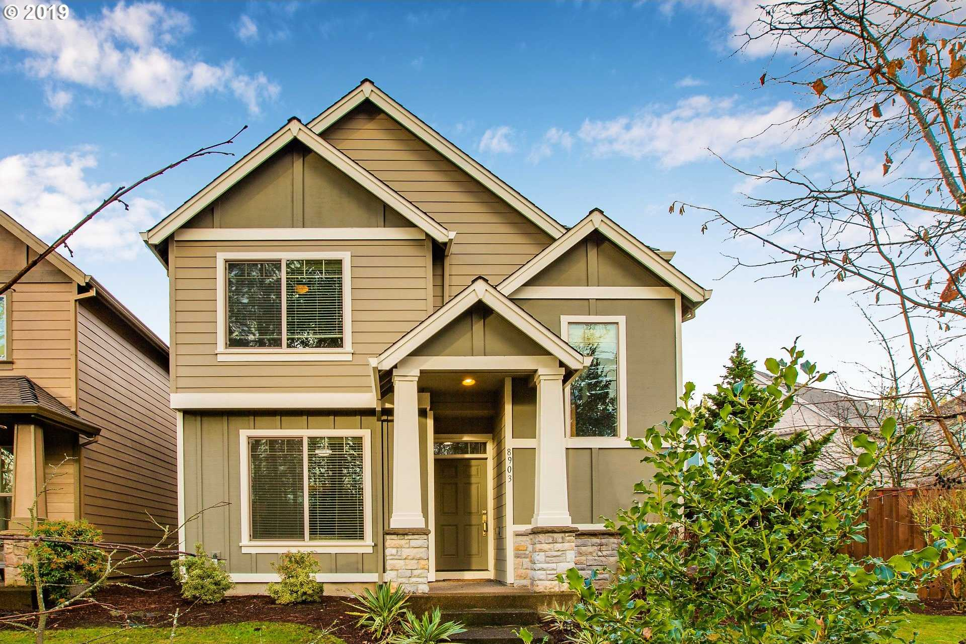 $484,900 - 5Br/4Ba -  for Sale in Portland