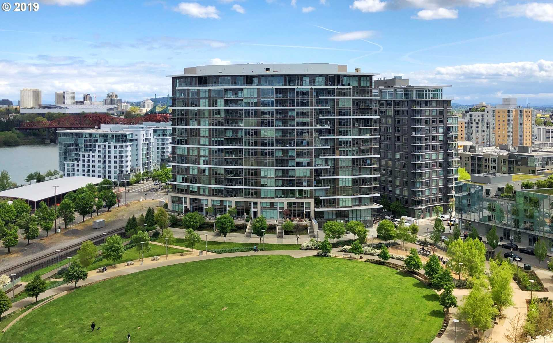 Pearl District - Vitality Home Realty