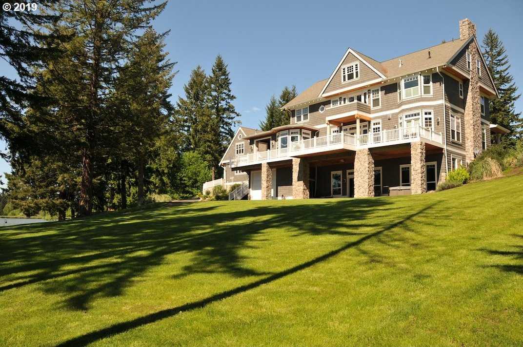 $1,950,000 - 4Br/4Ba -  for Sale in Beaver Lake Estates, Oregon City