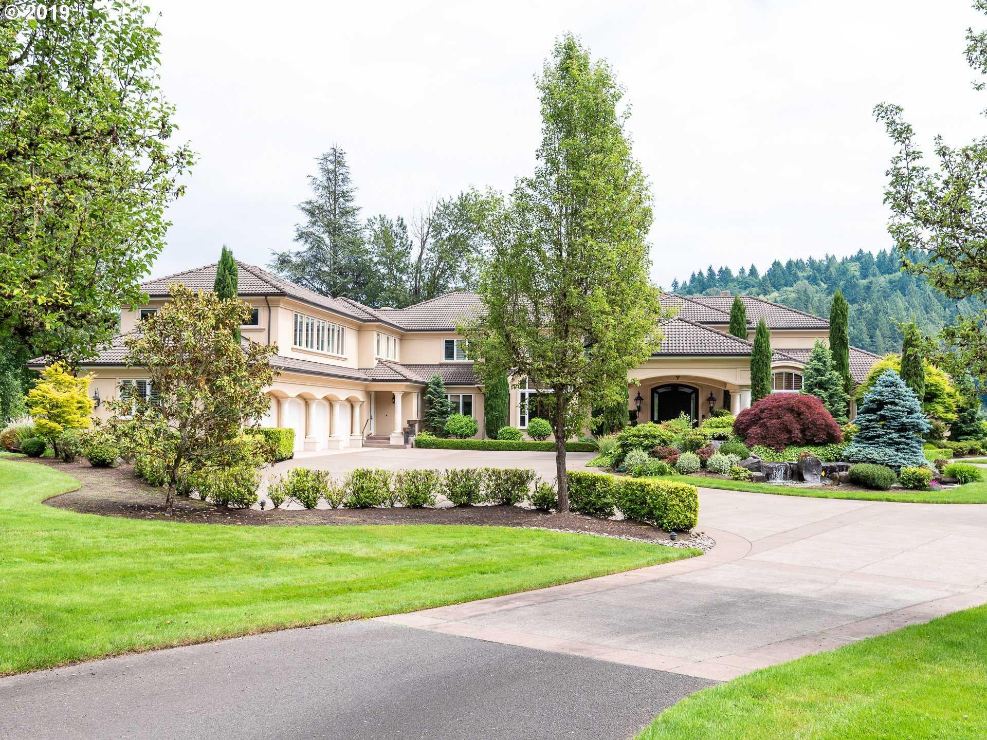 $3,450,000 - 5Br/10Ba -  for Sale in Willamette, West Linn