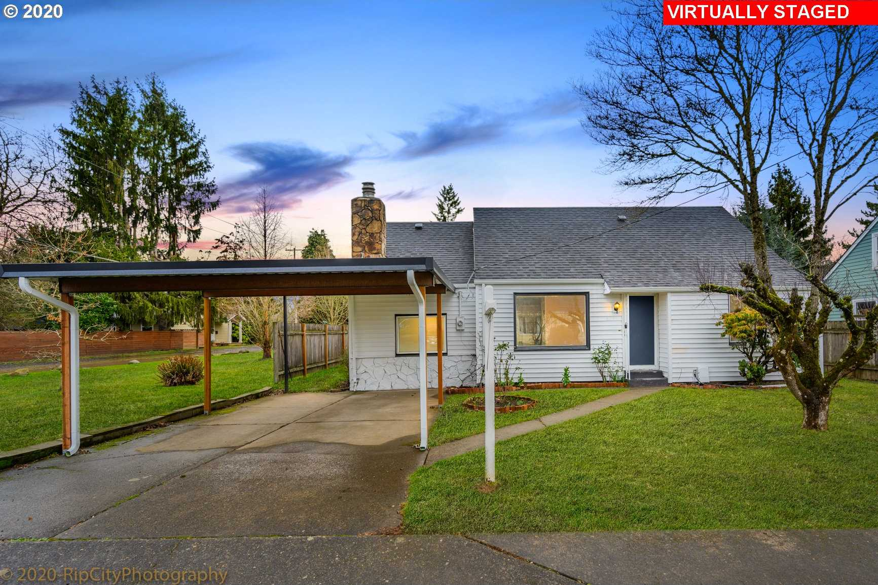 $389,900 - 4Br/1Ba - for Sale in Cully, Portland