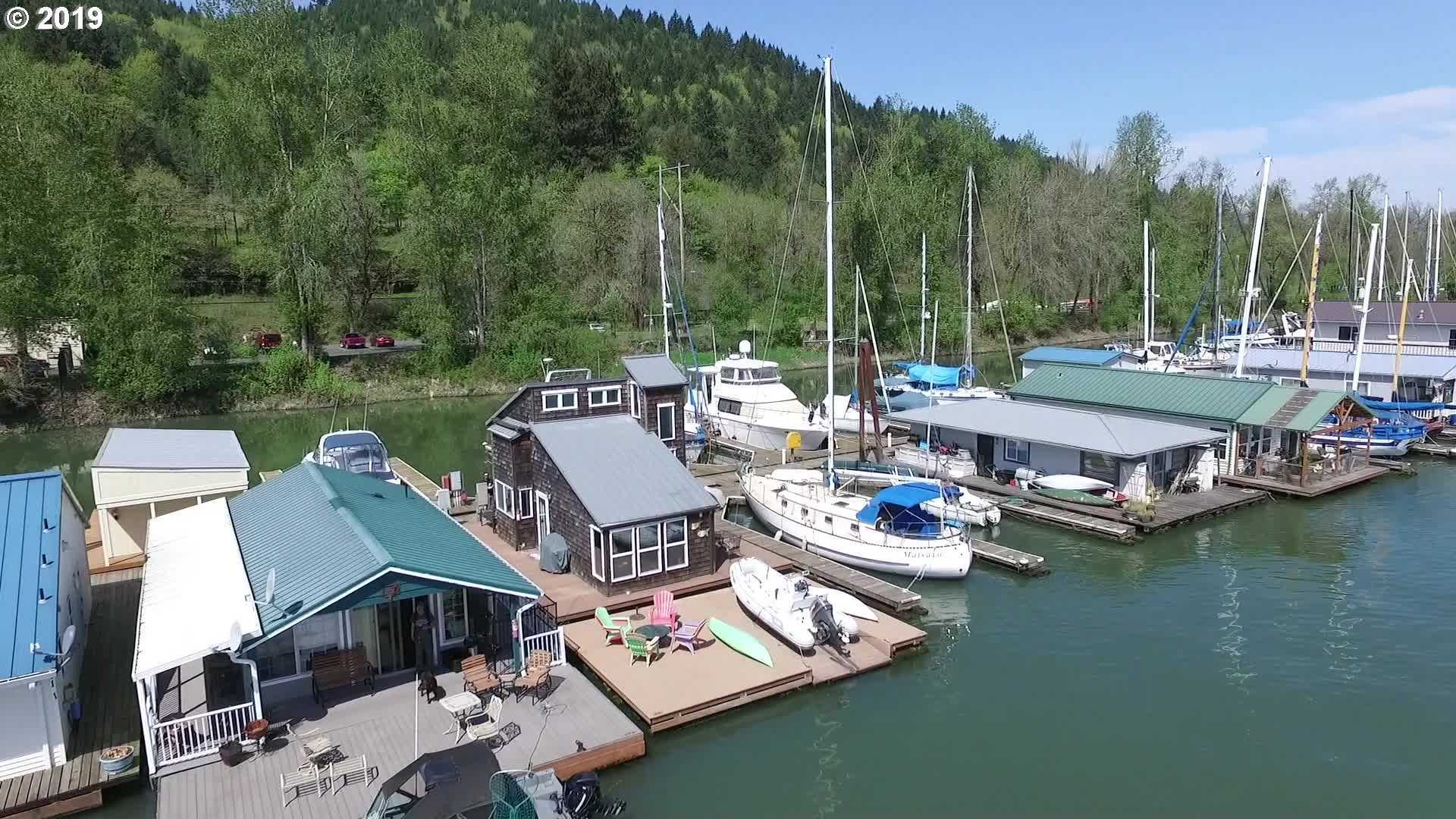 $235,500 - 1Br/2Ba -  for Sale in Rocky Pointe Marina, Portland