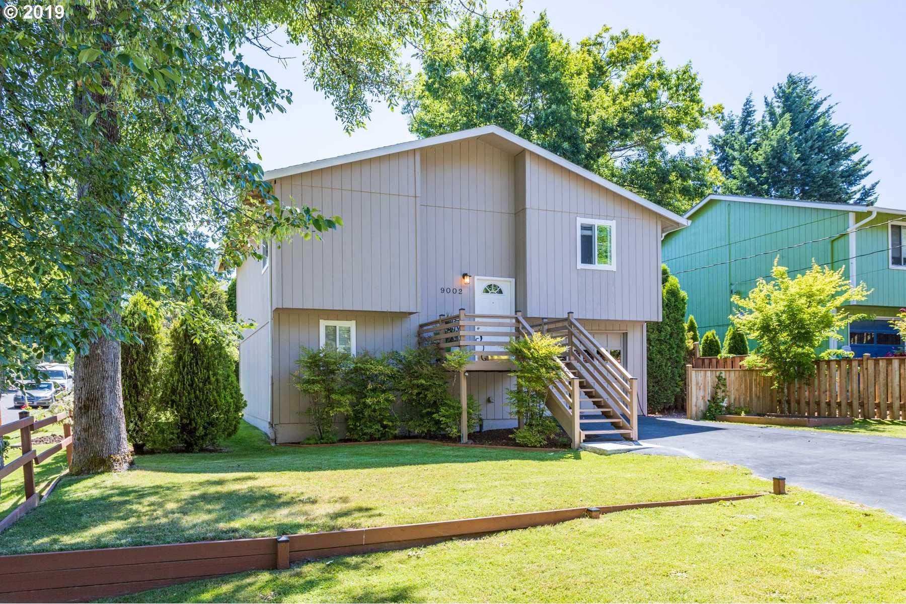 $389,900 - 3Br/2Ba -  for Sale in Multnomah Village/garden Home, Portland