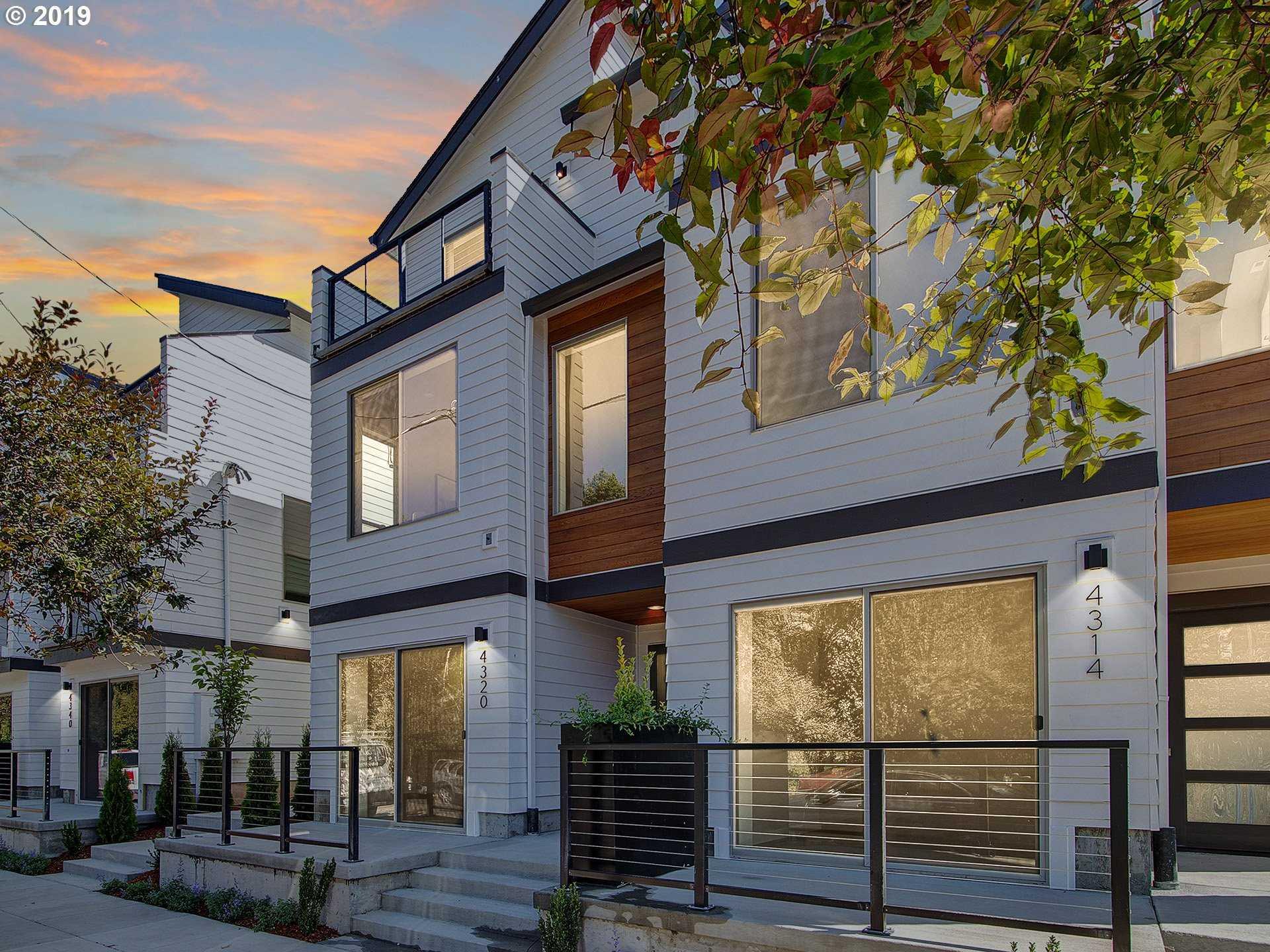 $520,000 - 3Br/4Ba -  for Sale in Mississippi District, Portland