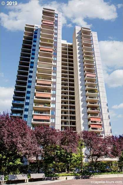 $495,000 - 2Br/2Ba -  for Sale in Grant Tower, Portland
