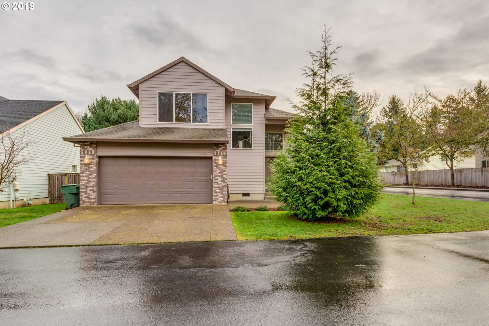 $499,000 - 5Br/4Ba -  for Sale in Tualatin