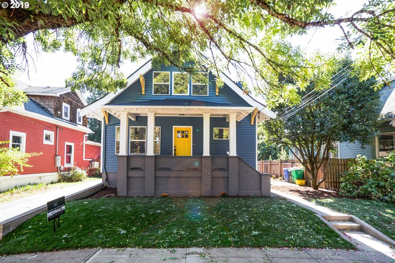 $639,000 - 5Br/3Ba -  for Sale in Portland