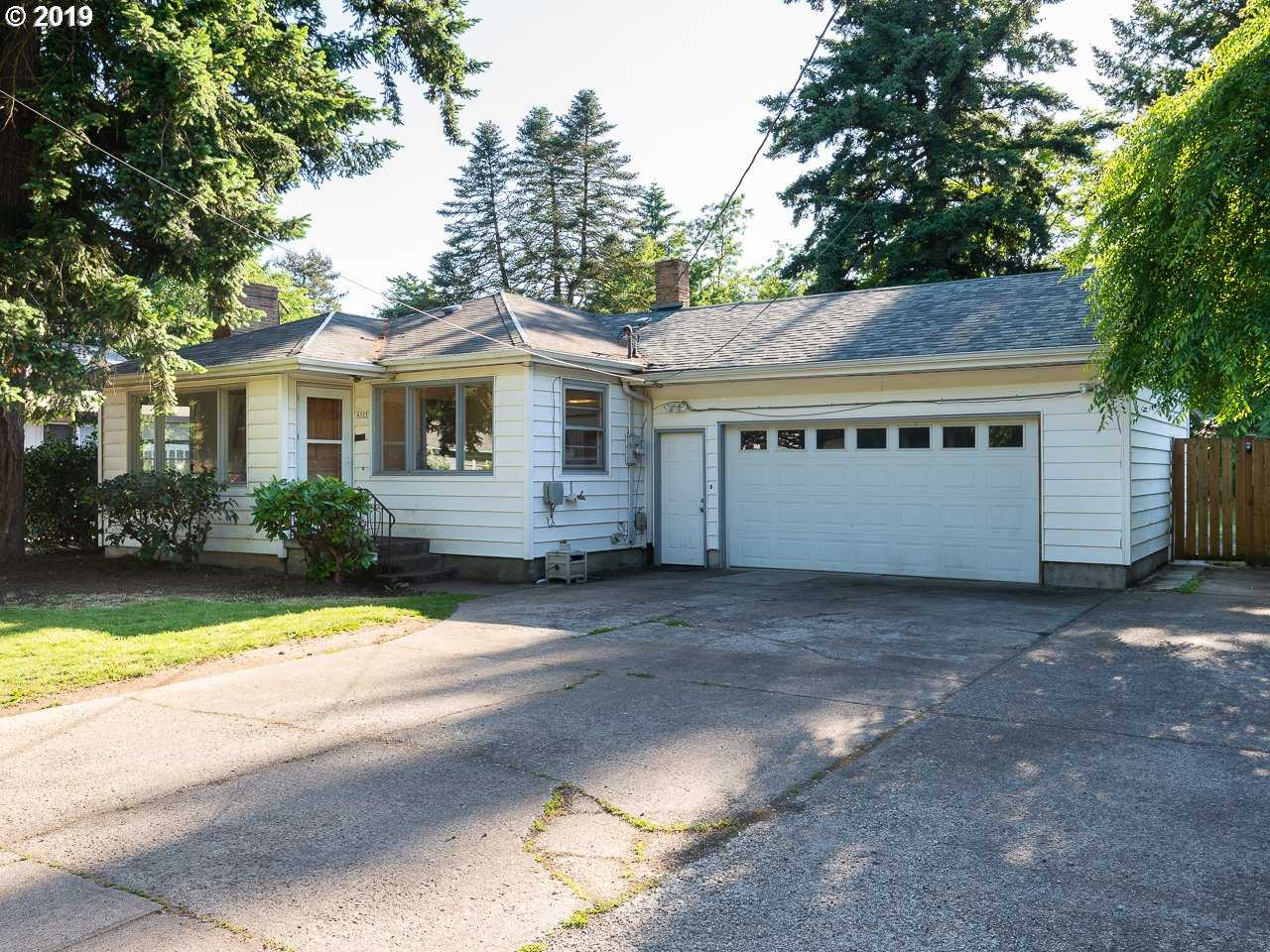 $469,900 - 4Br/2Ba -  for Sale in Portland