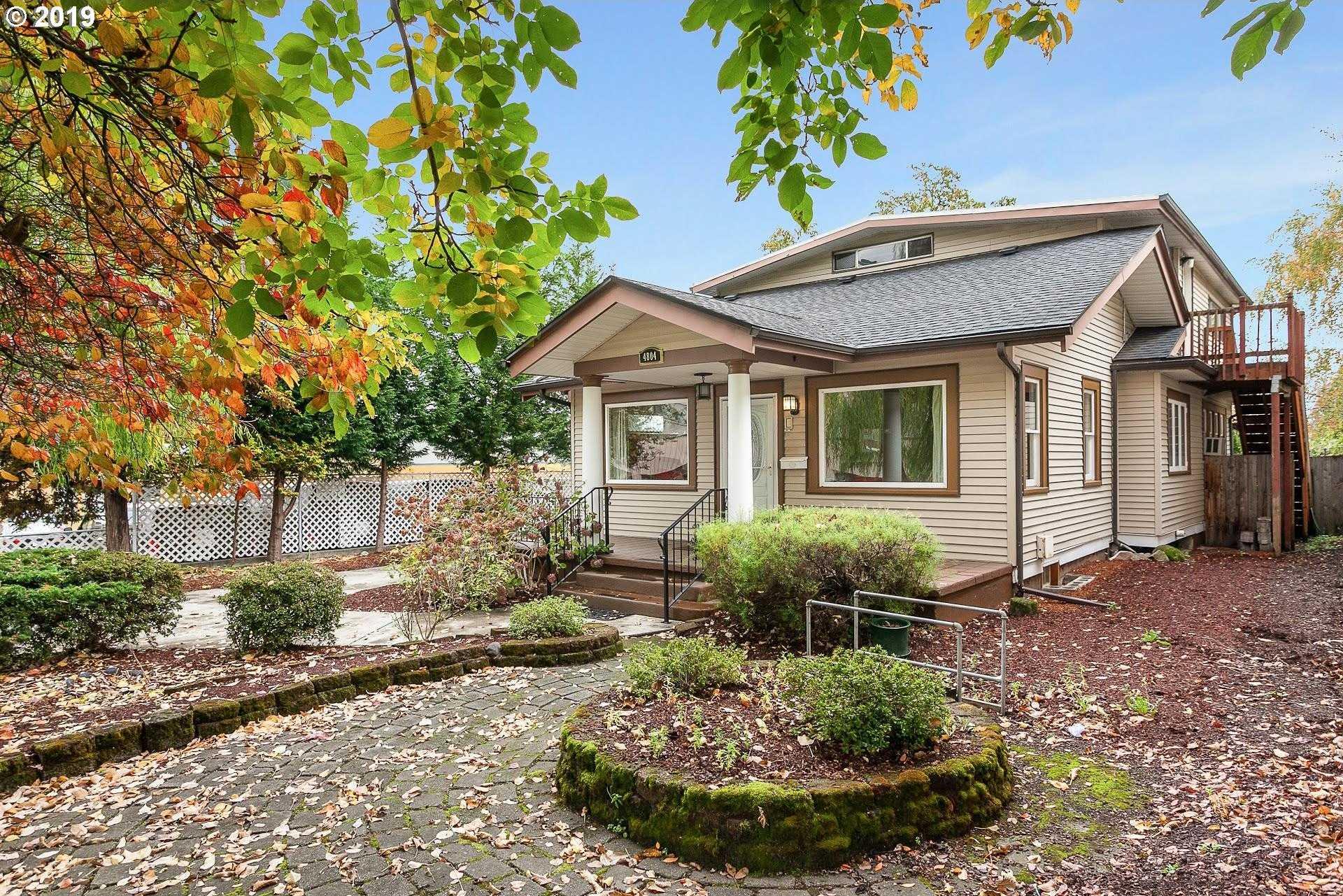 $410,000 - 3Br/3Ba - for Sale in Parkrose-1-blk S. Sandy Blvd, Portland