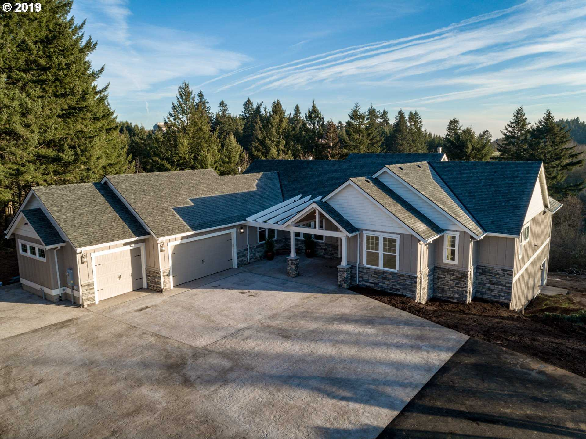 $1,725,000 - 4Br/5Ba -  for Sale in Sherwood