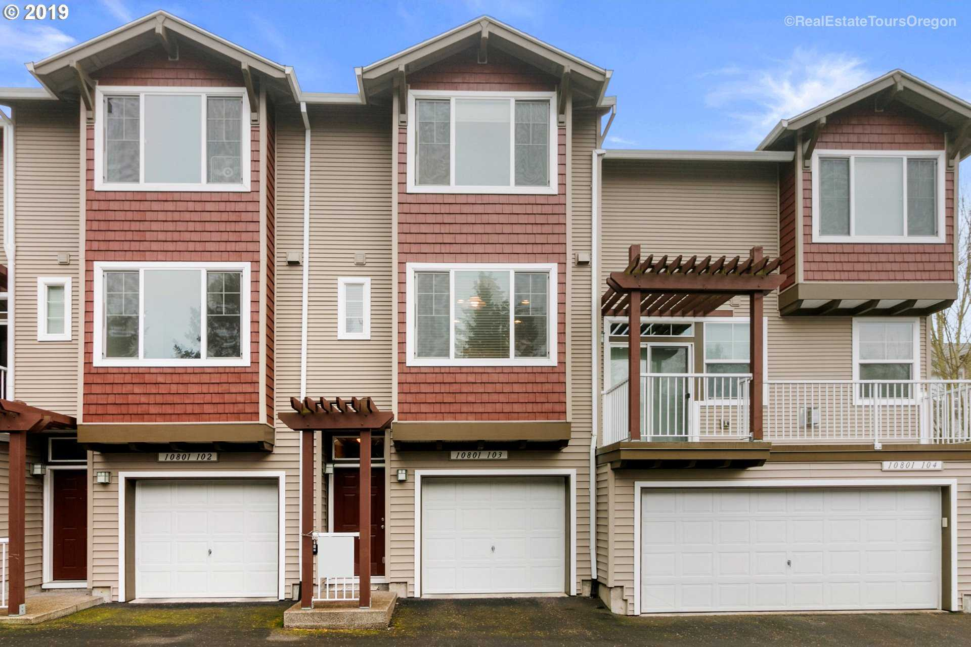 $262,000 - 2Br/3Ba - for Sale in Tigard