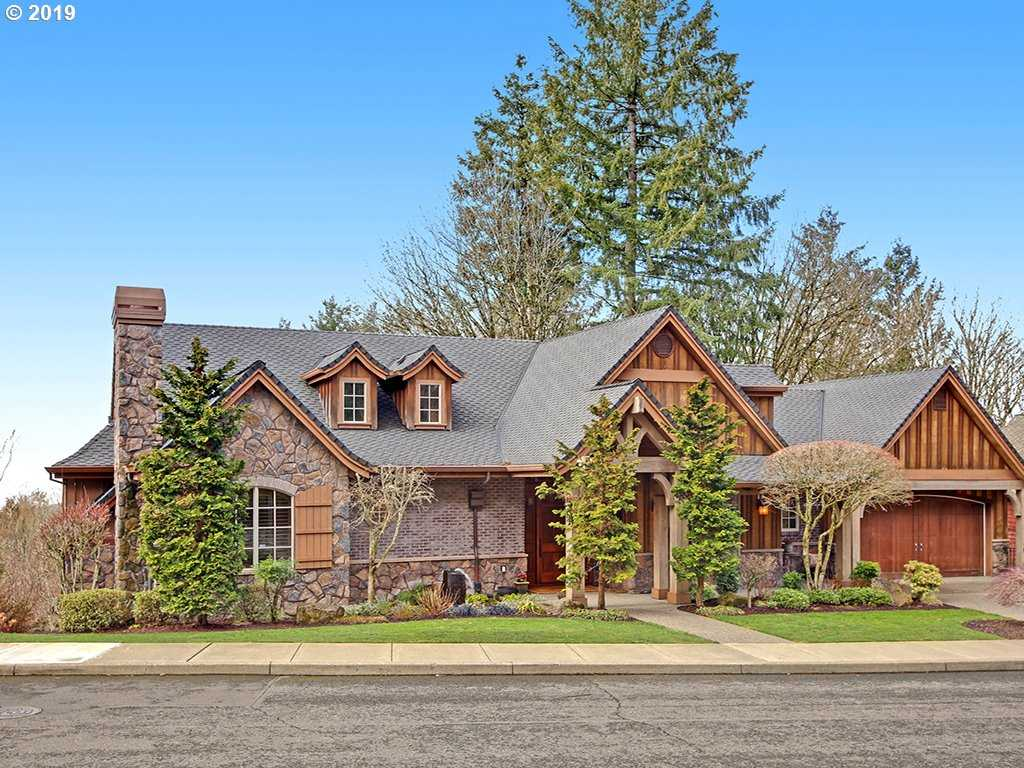 $1,565,000 - 5Br/5Ba -  for Sale in Forest Heights, Portland