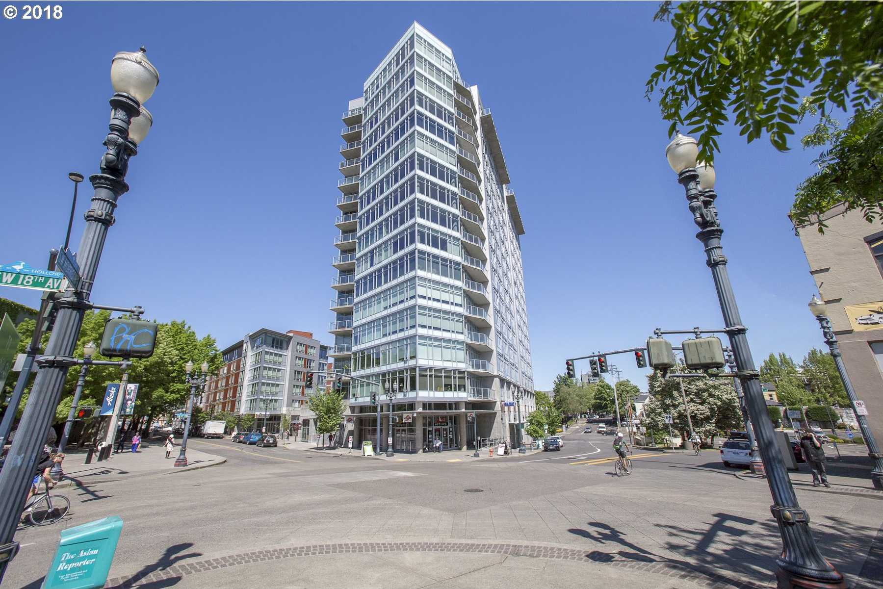 $629,000 - 2Br/2Ba -  for Sale in The Civic, Goose Hollow, Portland