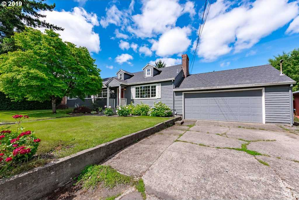 $395,000 - 5Br/2Ba -  for Sale in Portland