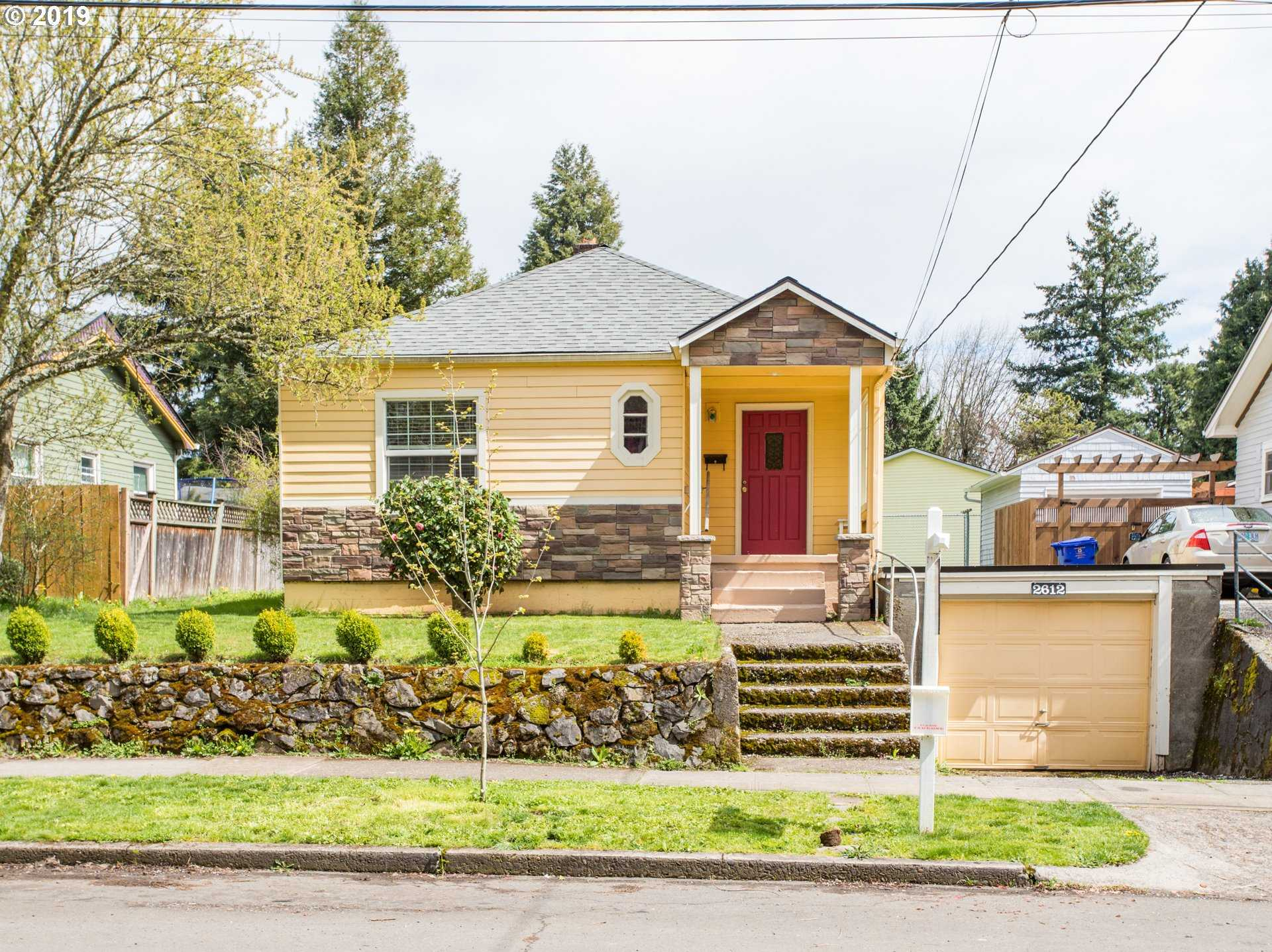 $374,000 - 3Br/1Ba -  for Sale in Portland