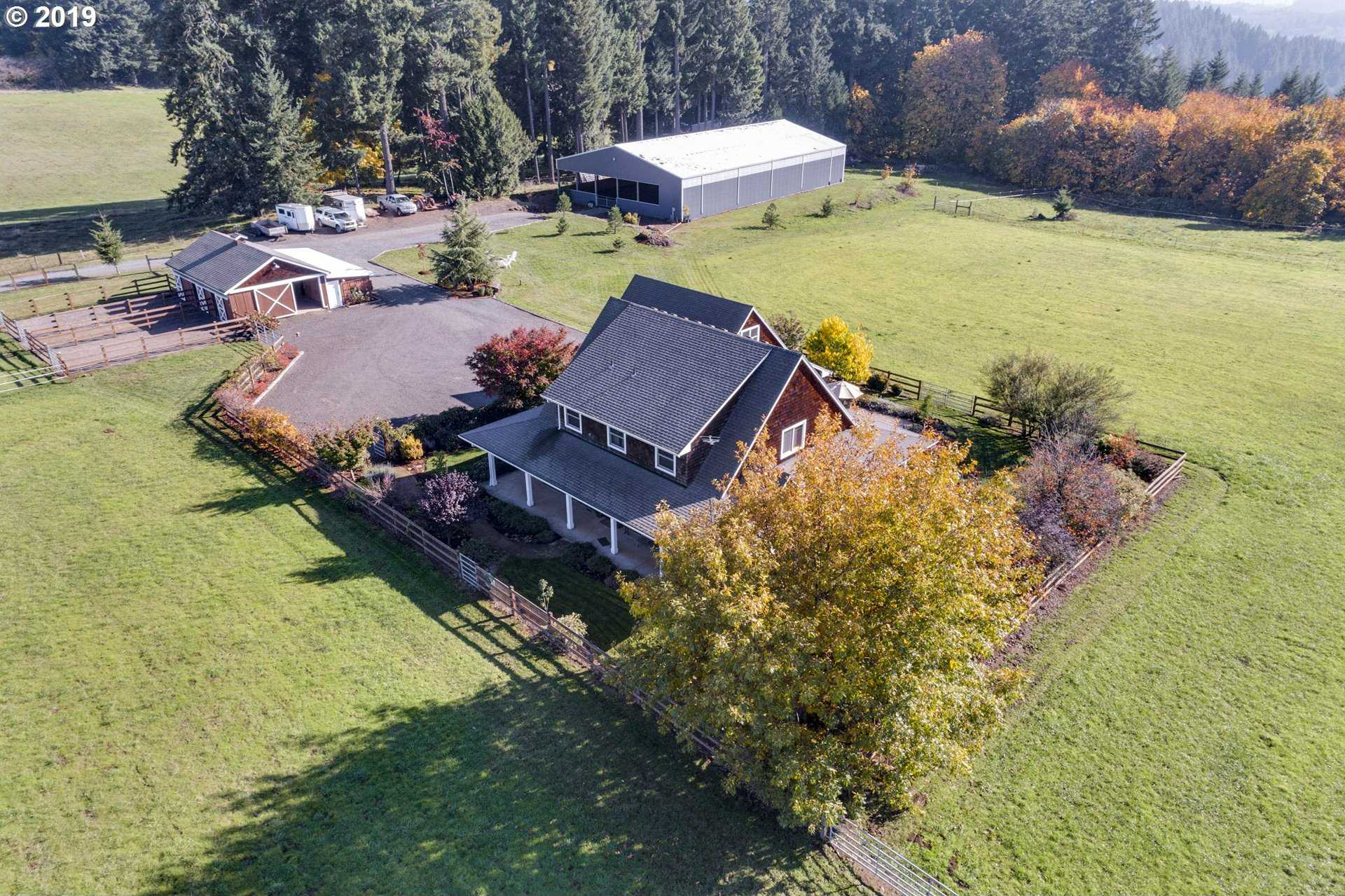 $1,275,000 - 4Br/4Ba -  for Sale in Oregon City