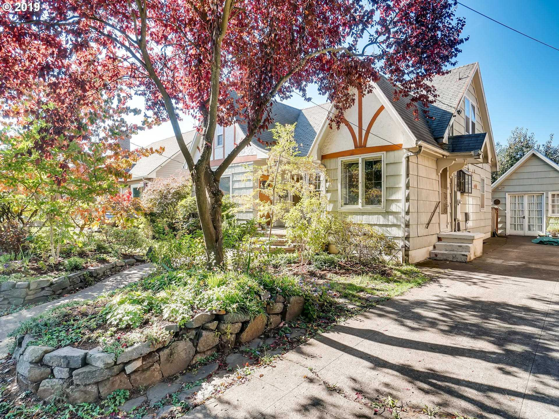 $585,000 - 4Br/2Ba - for Sale in Wilshire/beaumont, Portland