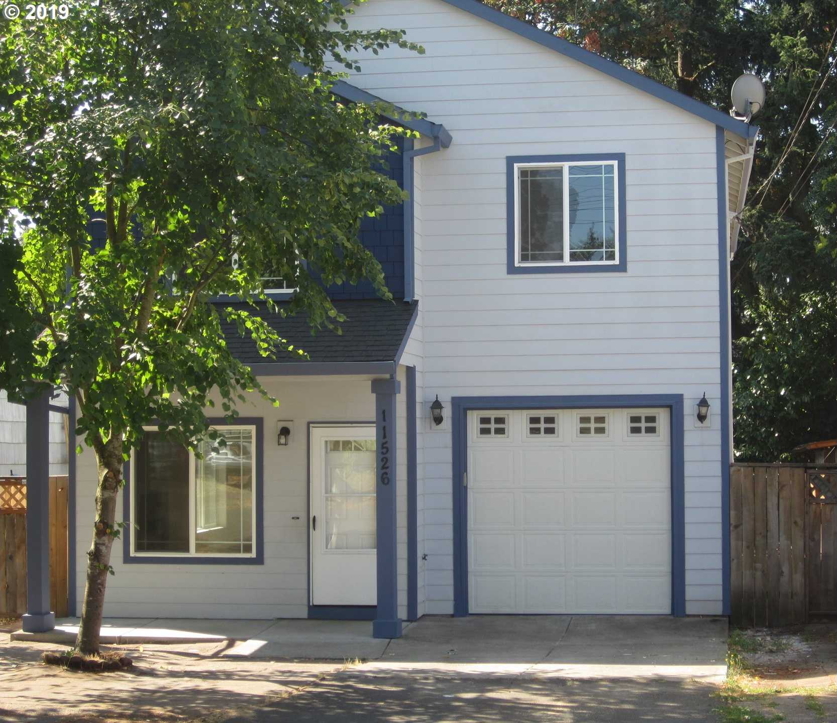 $405,000 - 4Br/3Ba -  for Sale in Ventura Park, Portland