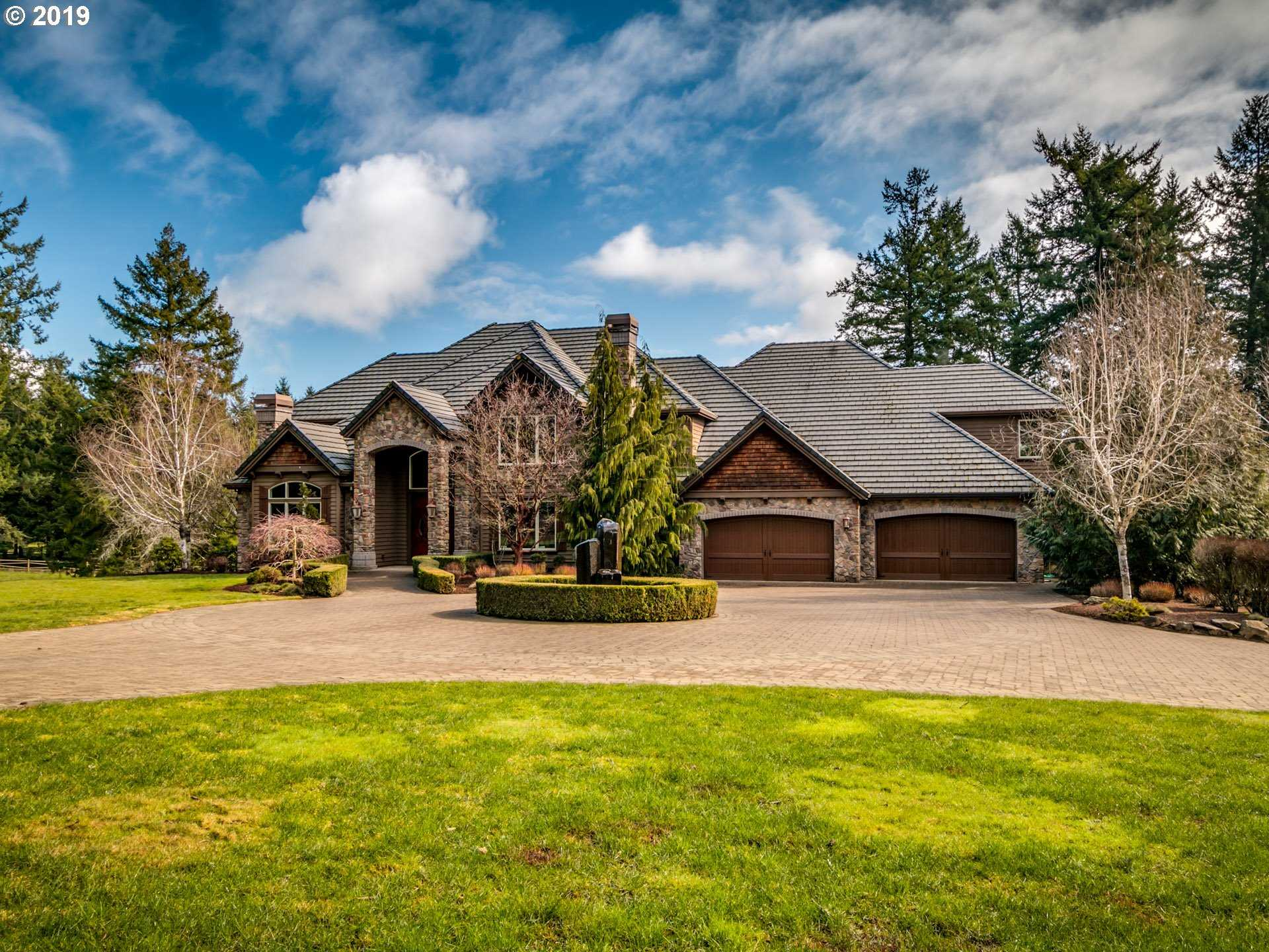$1,990,000 - 6Br/6Ba -  for Sale in West Linn