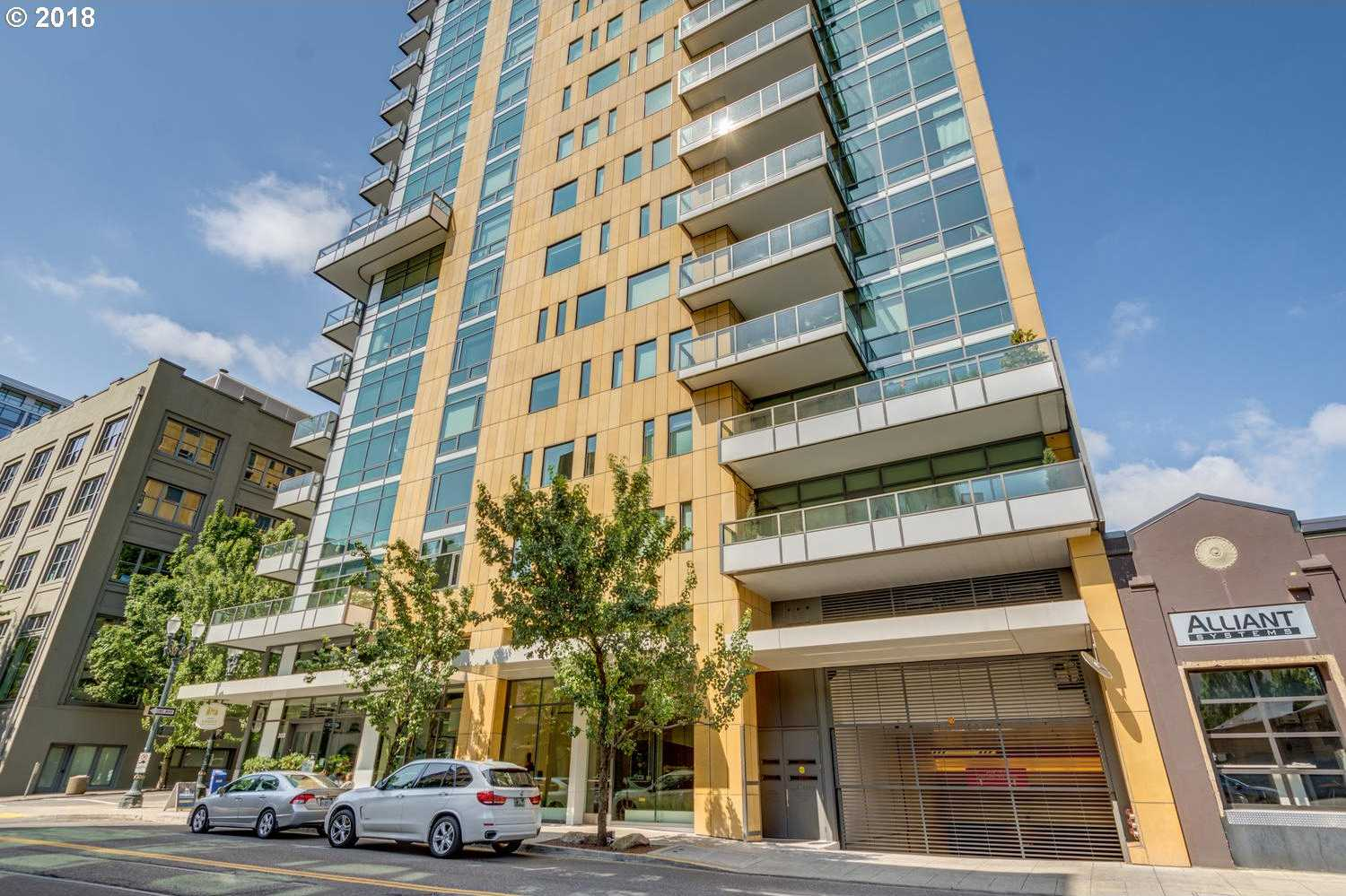 $1,350,000 - 2Br/2Ba -  for Sale in Pearl District, Portland