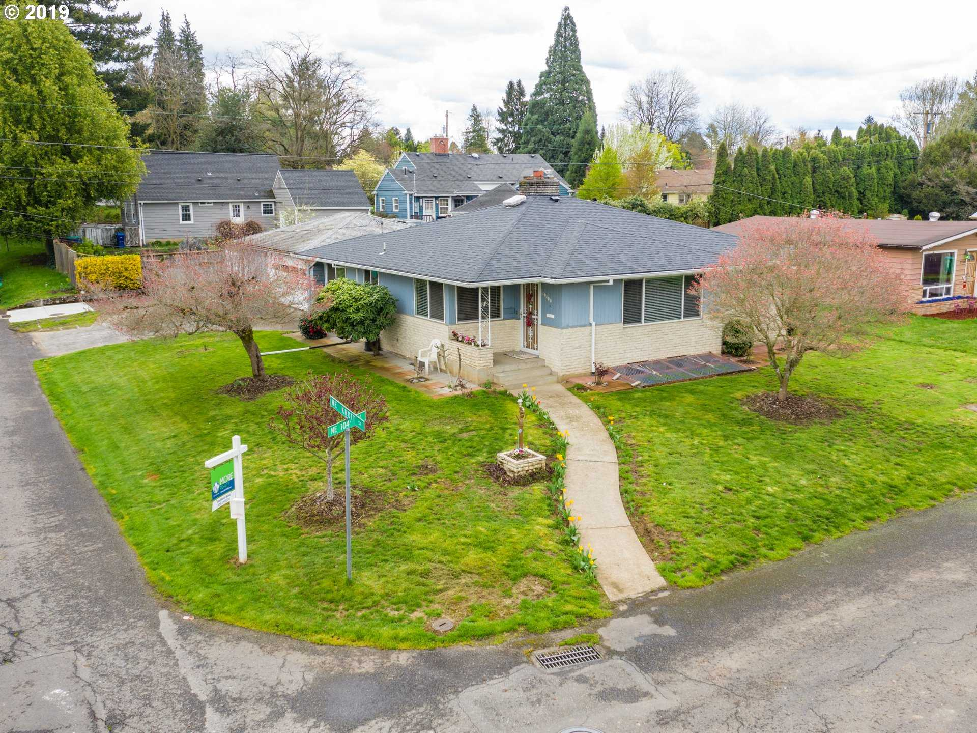 $399,000 - 5Br/2Ba -  for Sale in Portland
