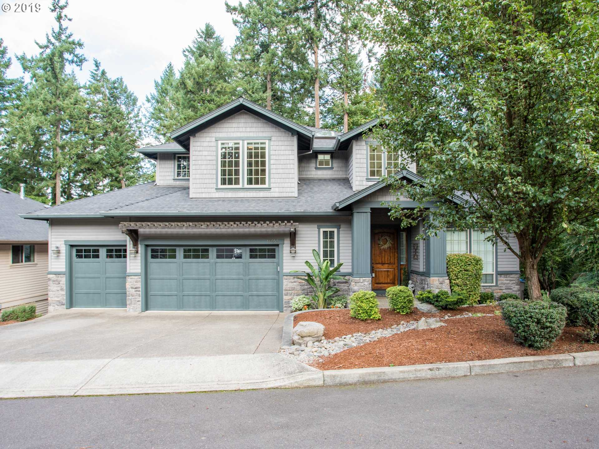$849,900 - 5Br/4Ba -  for Sale in Tigard