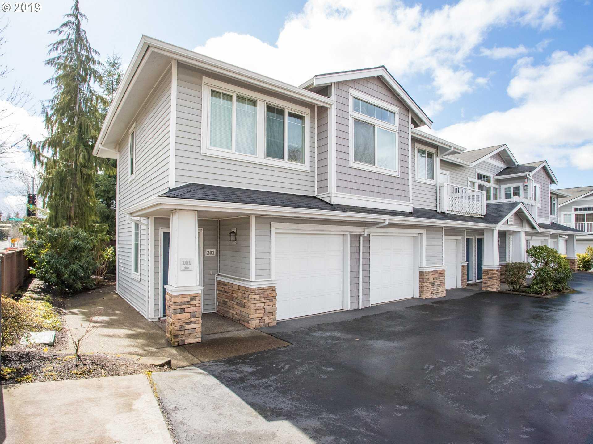 $239,900 - 2Br/2Ba -  for Sale in Beaverton