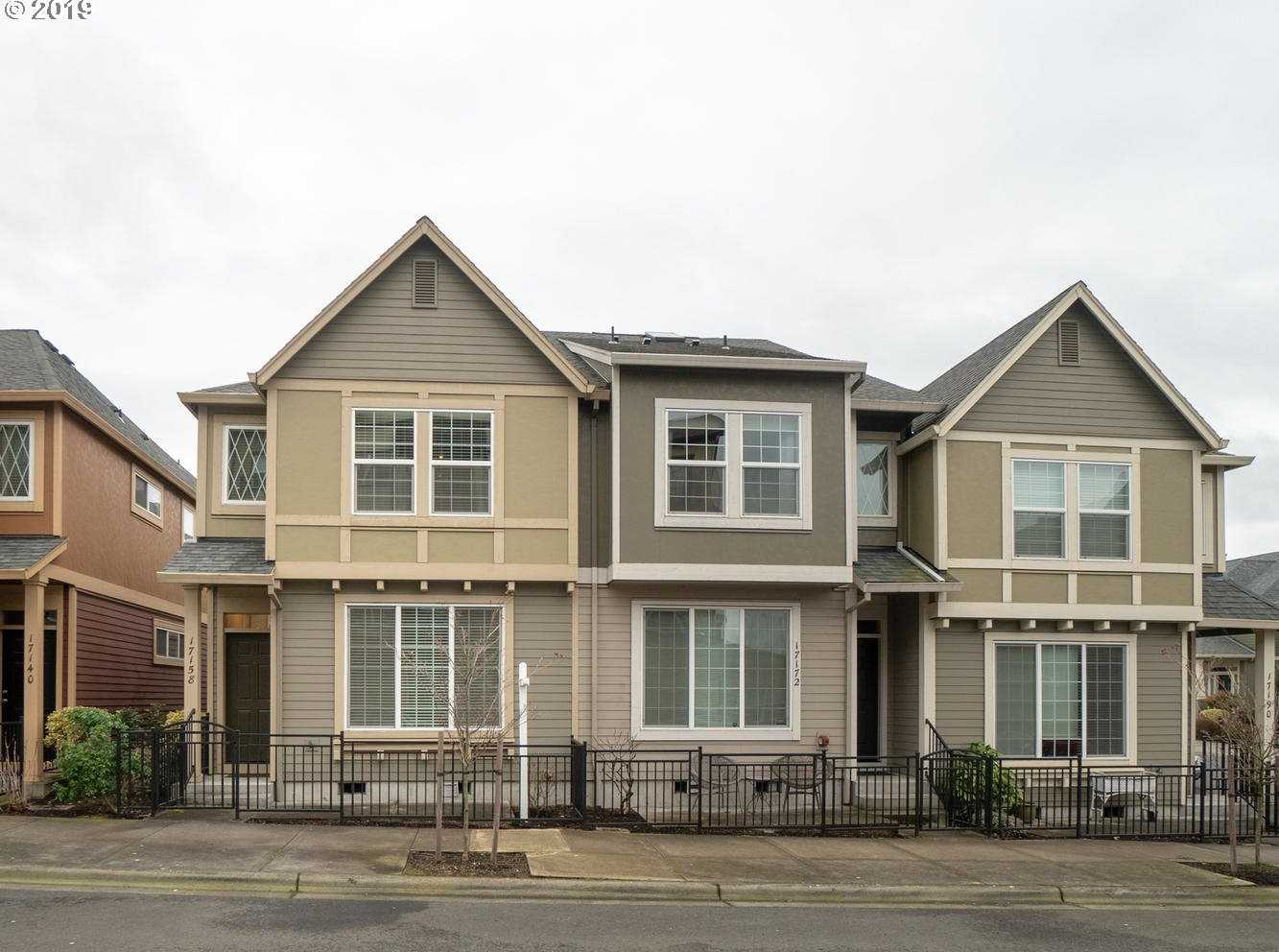 $324,000 - 3Br/3Ba -  for Sale in Arbor Station, Beaverton