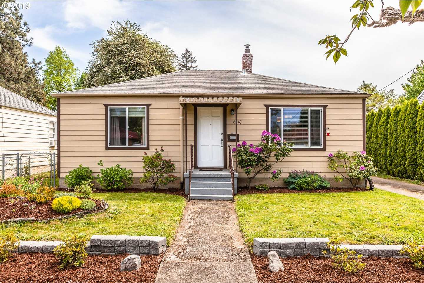 $339,000 - 2Br/1Ba -  for Sale in South Tabor, Portland